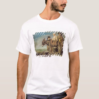 The Ass (oil on canvas) T-Shirt