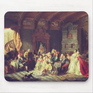 The Assembly under Peter the Great Mouse Mat