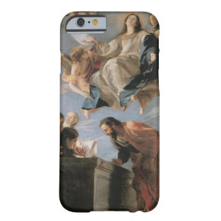 The Assumption of the Virgin, 1673 (oil on canvas) Barely There iPhone 6 Case