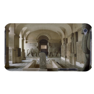 The Assyrian Room at the Louvre in Paris (photo) iPod Touch Case-Mate Case