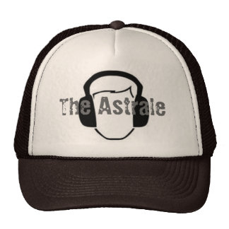 The Astrale - HEADPHONE HAT