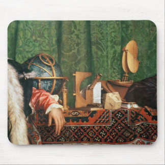 The astronomical instruments mouse mat