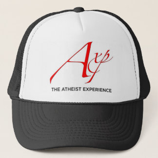 The Atheist Experience Hat (Black)