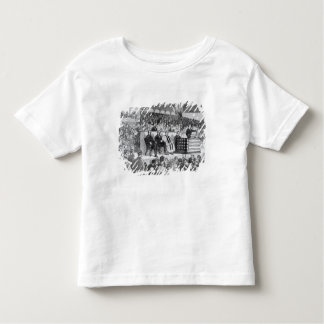 The Atlanta International Cotton Exposition Toddler T-Shirt