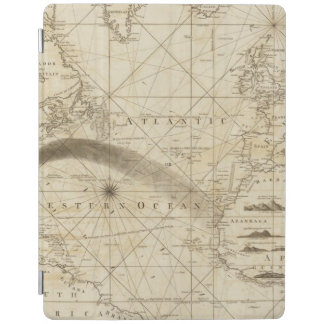 The Atlantic Ocean iPad Cover