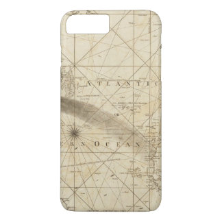 The Atlantic Ocean iPhone 8 Plus/7 Plus Case