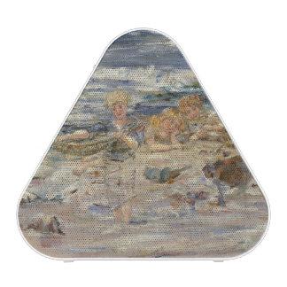 The Atlantic Surf, 1899 (oil on canvas)