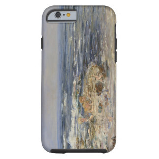 The Atlantic Surf, 1899 (oil on canvas) Tough iPhone 6 Case