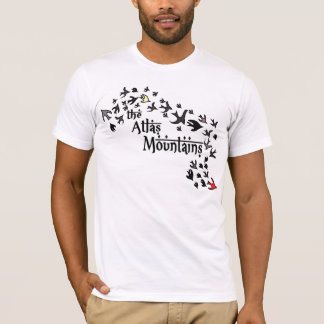 The Atlas Mountains T-Shirt