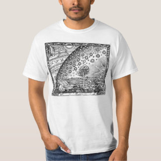 The Atmosphere mens T-shirt