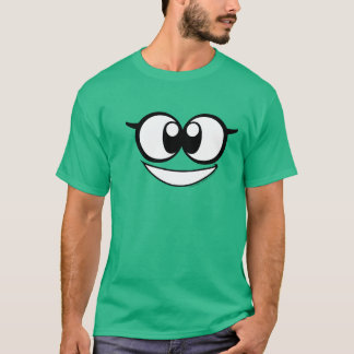 The Atomic Pea t-shirt