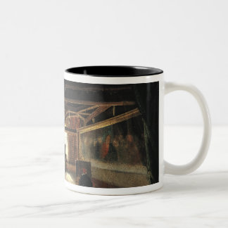 The Attic of a Museum Coffee Mugs