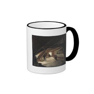The Attic of a Museum Coffee Mug