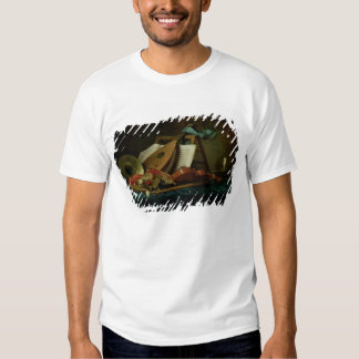 The Attributes of Music, 1770 (oil on canvas) T Shirt