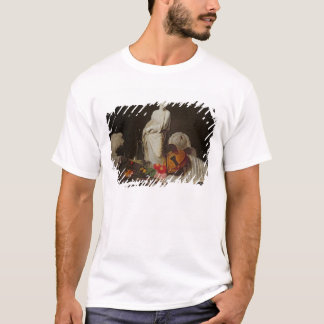 The Attributes of the Arts T-Shirt