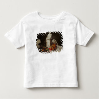 The Attributes of the Arts Toddler T-Shirt