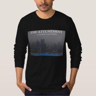 The Attunement Long Sleeve Jersey T-Shirt