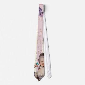 Thé au Petit Trianon – rose Tie