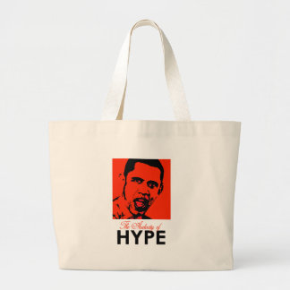 THE AUDACITY OF HYPE BAG