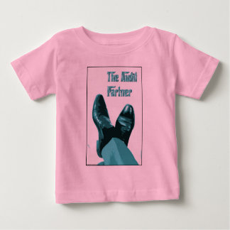 """The Audit Partner"" Baby T-Shirt"