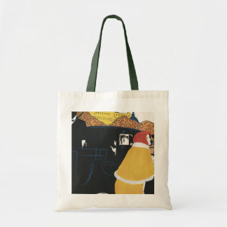 The Ault & Wiborg Co. No.1 Budget Tote Bag