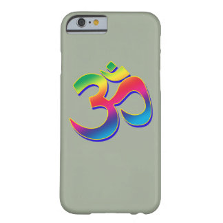 The Aum Symbol Barely There iPhone 6 Case