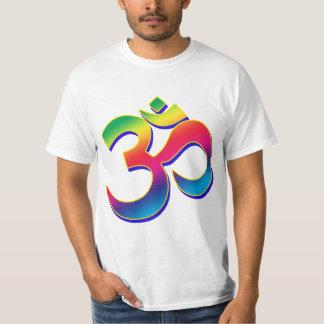 The Aum Symbol T-Shirt