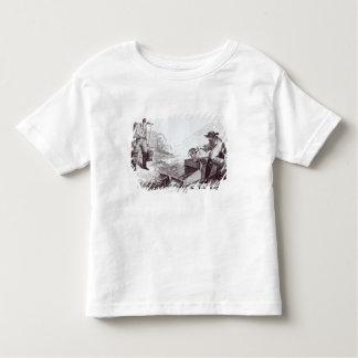 The Australian Gold Diggers Toddler T-Shirt