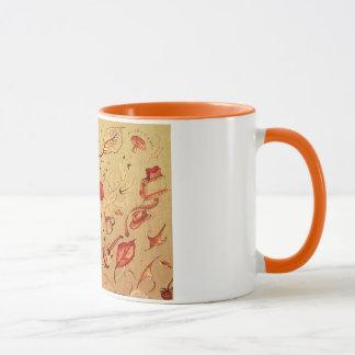 The Autumn Mug
