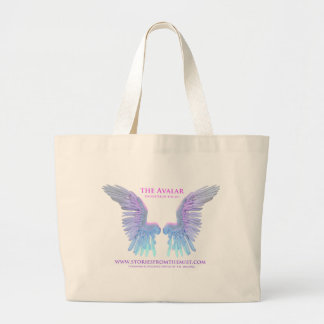 The Avalar Large Tote