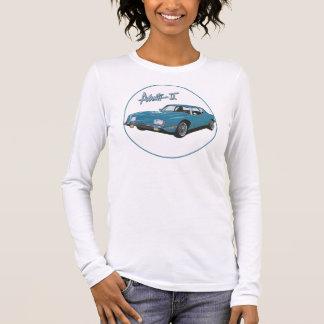 The Avanti II Long Sleeve T-Shirt