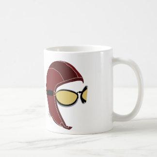 The Aviator Classic Mug