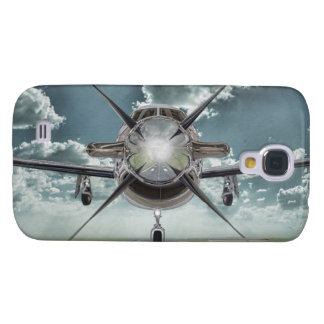 The Aviator Galaxy S4 Case