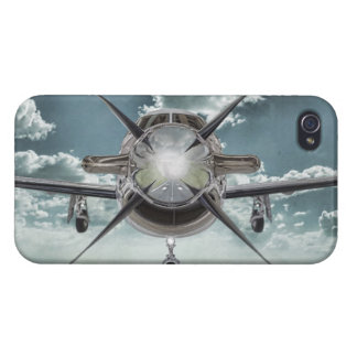 The Aviator iPhone 4 Cover