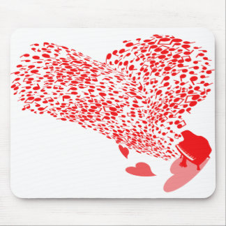 The_Awakening_of_Love Mouse Pad