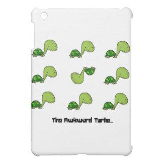 The Awkward Turtle iPad Mini Covers