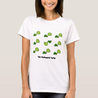 The Awkward Turtle T-Shirt