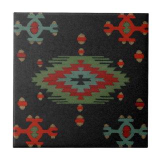 The Aztec Ceramics Tile