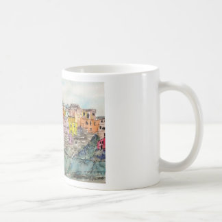 the Azures Coffee Mug