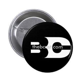 The B-Cast Logo Avatar Button