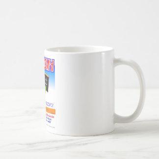 The B-ZOM Basic White Mug
