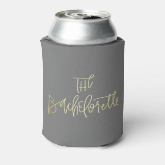 The Bachelorette Drink Can Cooler