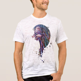 The Back Drop T-Shirt