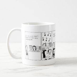 The Backfire Mug