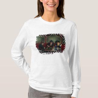 The Backgammon Players T-Shirt