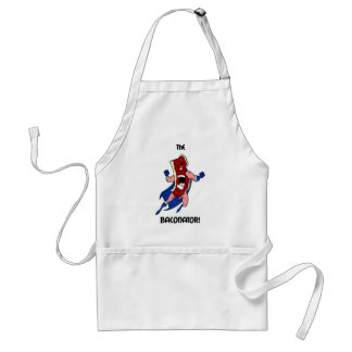 the baconator standard apron