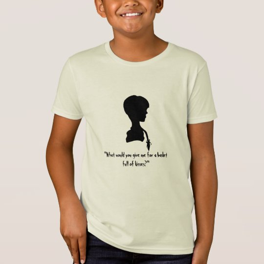 The Bad Seed Kids Organic T T-Shirt