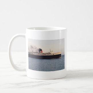 The Badger Coffee Mug