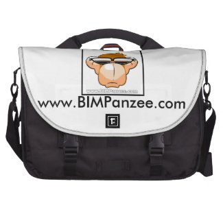 The Bag for the Mobile BIMPanzee