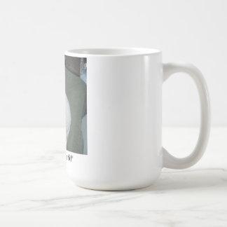 The Bah Hum Bark Mug